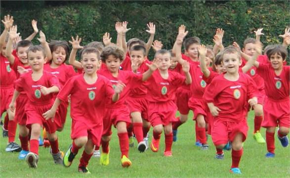 Calcio Per Bambini Rimini : I giovani e lo sport a rimini la scommessa comincia sport a